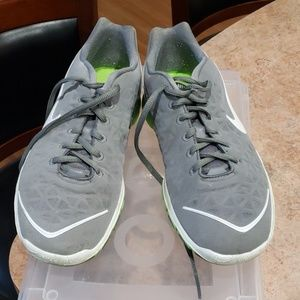 Nike training Free Fit 2